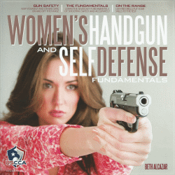 Women's Handgun and Self-Defense Fundamentals